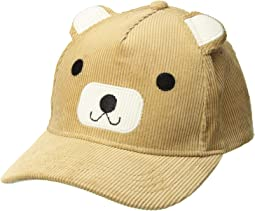Bear Ball Cap (Little Kids/Big Kids)