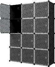 KOUSI Portable Cube Storage - 14