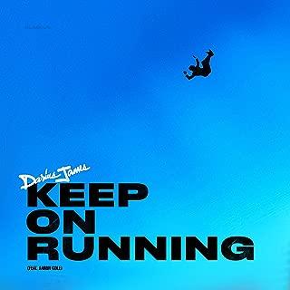 Keep on Running (feat. Aaron Cole)