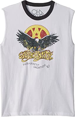 Extra Soft Aerosmith Tank Top (Little Kids/Big Kids)