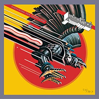 judas priest screaming for vengeance remastered