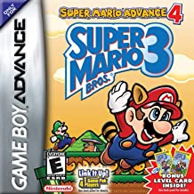 mario world gameboy advance