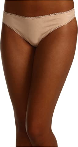 OnGossamer - Cabana Cotton Hip G Thong 1412