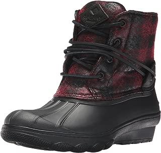 Best black plaid sperry boots Reviews