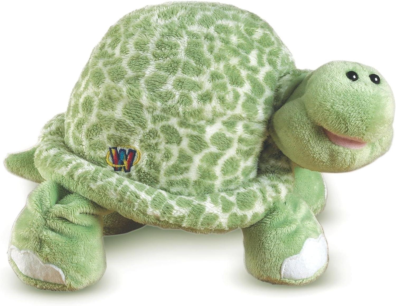envío gratis Webkinz Spotted Turtle Plush Juguete with Sealed Adoption Code Code Code  están haciendo actividades de descuento