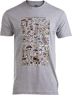 Best vintage mushroom shirt Reviews