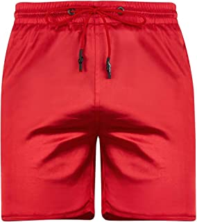 b0d06858c1 Ed Hardy Tiger Stripe Red Swim Shorts