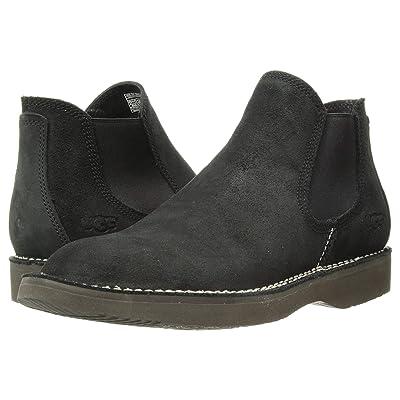 UGG Camino Chelsea Boot (Black) Men