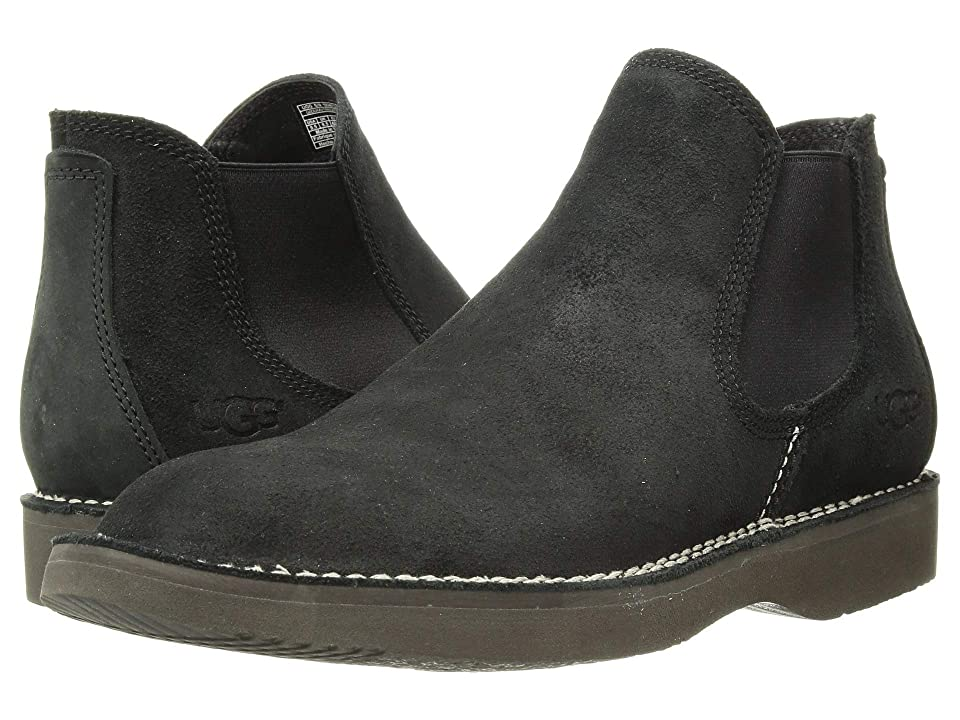 UGG Camino Chelsea Boot (Black) Men