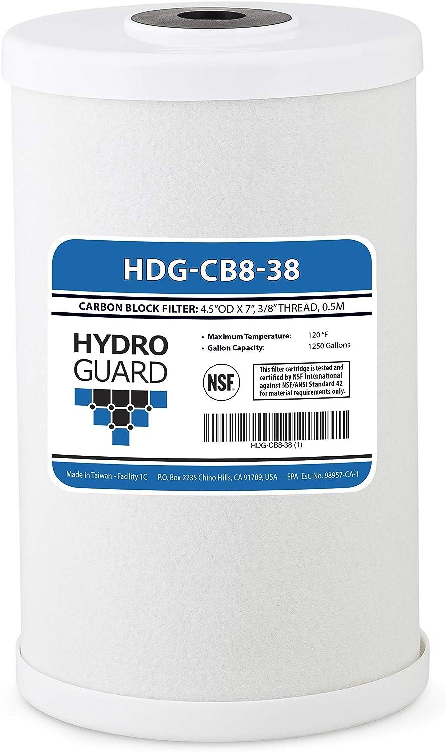 Max Philadelphia Mall 74% OFF Hydro Guard CB8 Amway E84 Carbon E-9225 Block Compatible A101