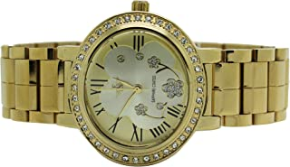 New Fande Dress Watch For Women Analog Stainless Steel - ‏‏NF010566A