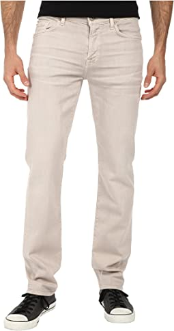 Luxe Performance Slimmy Slim Straight in Twill Colors