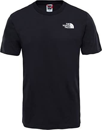 f476595968 The North Face, M Ss Simple Dome Tee, Maglietta a Maniche Corte, Uomo