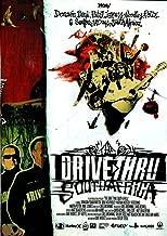 drive thru south africa