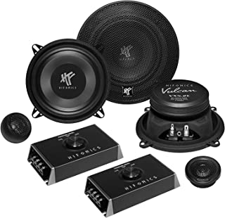 Suchergebnis Auf Für Herrndorff Elektronik Lautsprecher Subwoofer Audio Video Elektronik Foto