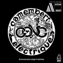 gong camembert eclectique