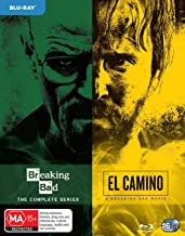 Breaking Bad & El Camino - The Complete Collection