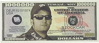 (100) Dale Earnhardt Jr. Million Dollar Bill
