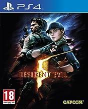 Resident Evil 5 (Inc. All DLC) PS4 - PlayStation 4