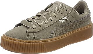PUMA Suede Platform Bubble Wn's dames sneakers.