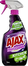 Ajax Professional Kitchen Power Degreaser Household Cleaner Trigger Surface Spray Made in Australia 500mL
