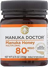 Manuka Doctor Pure New Zealand Honey, 8.75 oz