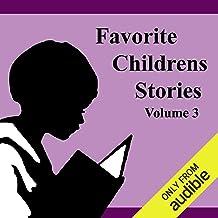 Favorite Children's Stories, Book 3