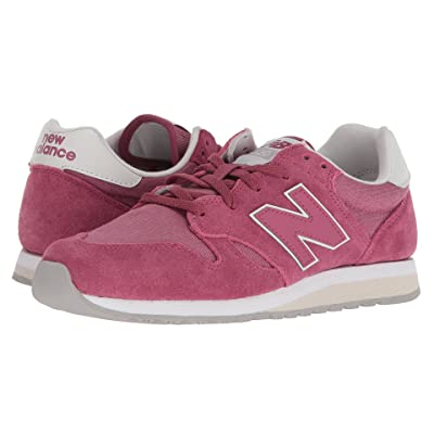 New Balance Classics WL520 (Dragon Fruit) Women