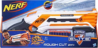 Nerf - Elite Rough Cut 2X4 (Hasbro A1691EU4