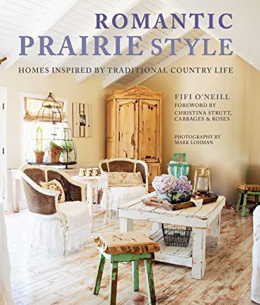 Amazon.com: romantic prairie style - Decorating & Design ...