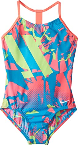 Nike Kids - Drift Graffiti T-Back One-Piece (Little Kids/Big Kids)
