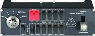Logitech G Saitek Pro Flight Switch Panel