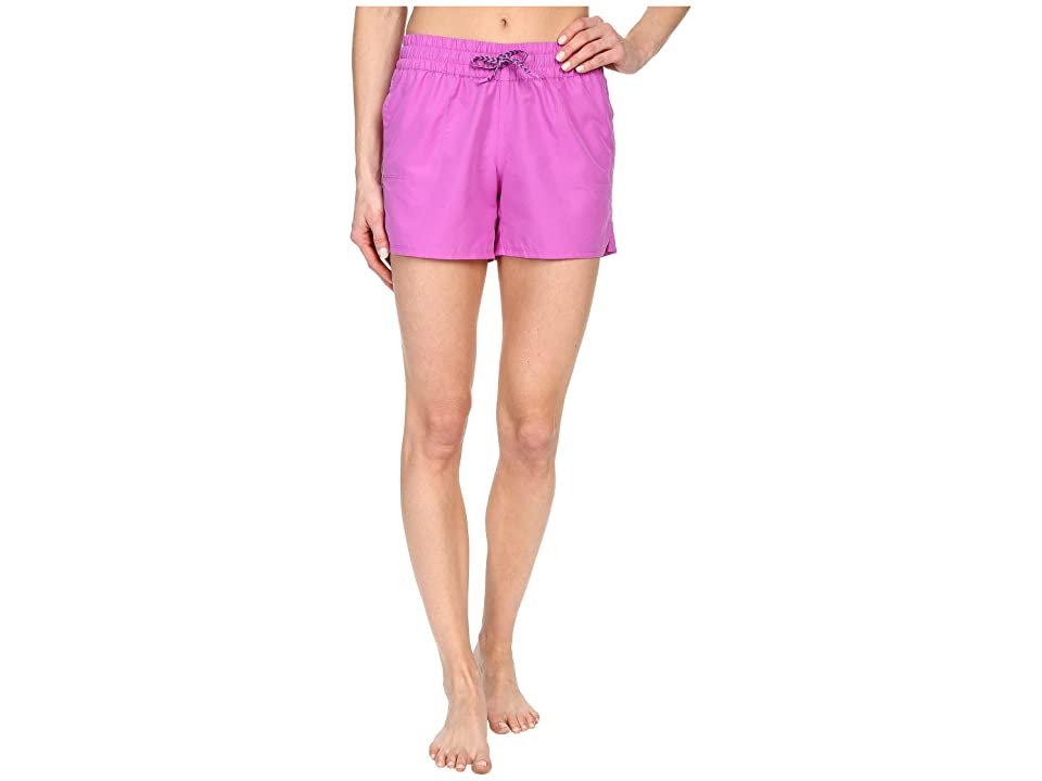 The North Face Class V Shorts (Sweet Violet) Women