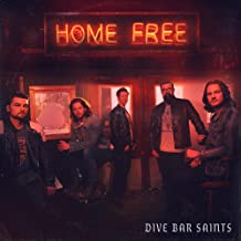 Dive Bar Saints