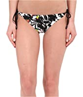 Shoshanna - Toucans Clean String Bikini Bottoms