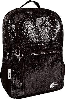 omni cheer glitter backpack