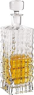polish crystal decanter