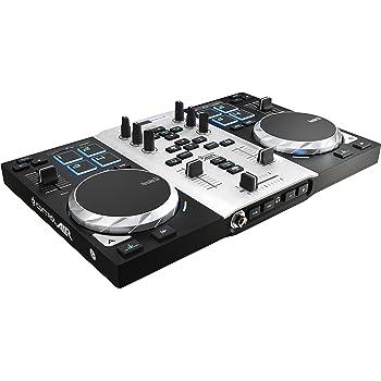 DJ Hercules DJ Control Air S Series: Amazon.es: Electrónica