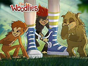 The Woodlies