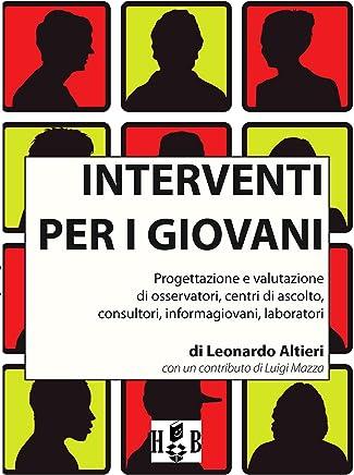 Interventi per i giovani (Best Practices Vol. 2)