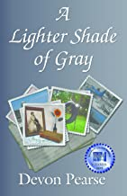 a lighter shade of gray book
