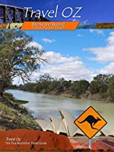 Travel Oz - Bourke and Beyond, Yarra Valley and Darwin