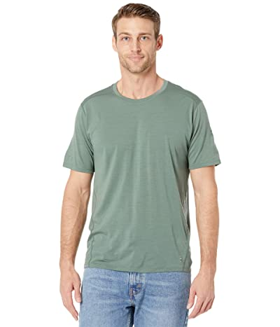 Smartwool Merino 150 Base Layer Short Sleeve (Sage) Men