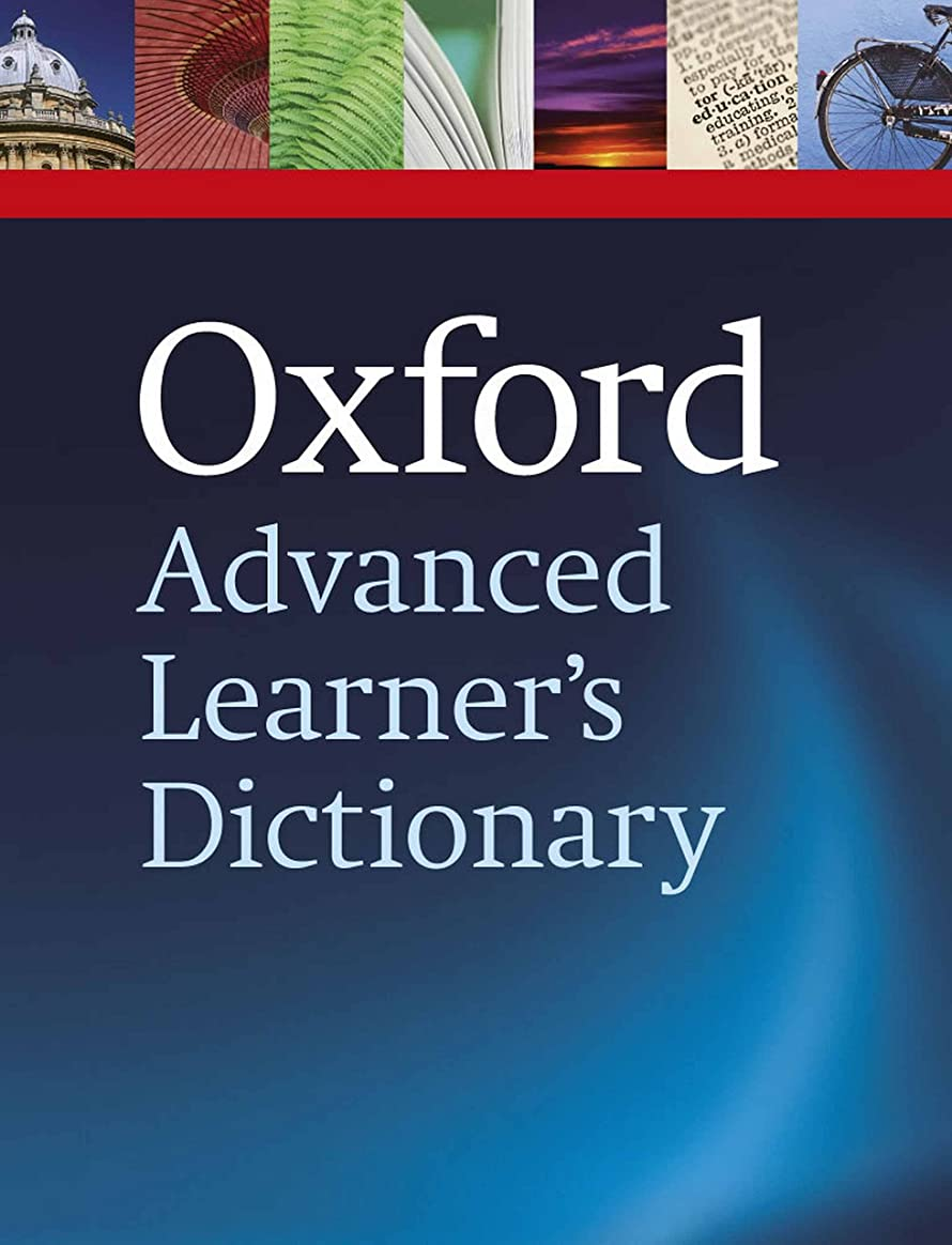 小麦現代の属性Oxford Advanced Learner's Dictionary, 8th edition (Oxford Advanced Learner's Dictionary) (English Edition)
