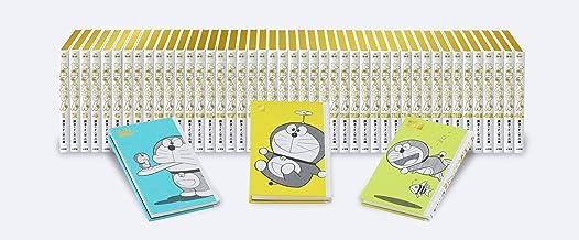 100年ドラえもん 50周年メモリアルエディション:『ドラえもん』全45巻・豪華愛蔵版セット