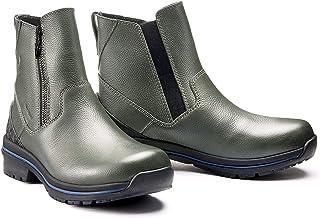 Woodstock Waterproof Barn Boot Black Size: 7 1/2M
