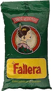 comprar comparacion La Fallera - Arroz Extra - 5 kg