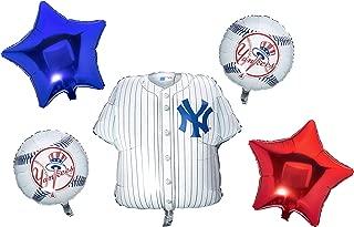 new york yankees birthday