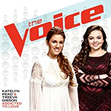Addicted To Love (The Voice Performance)