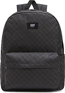 Vans Unisex's Old Skool Check Backpack, One Size